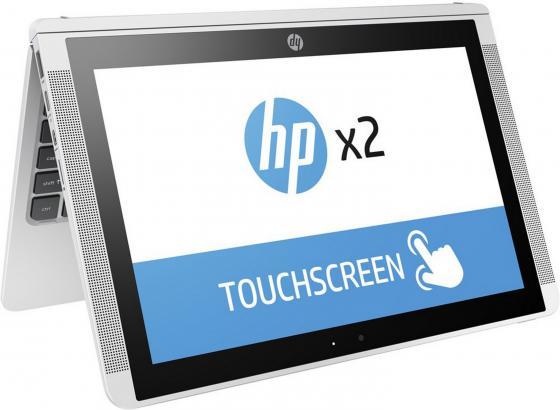 Ноутбук HP Pavilion x2 10-p002ur 10.1 1280x800 Intel Atom-x5-Z8350 32 Gb 2Gb Intel HD Graphics белый Windows 10 Y5V04EA prestigio visconte s cool gray 11 6 1920x1080 windows 10 intel atom x5 z8300 2gb 328gb 2 0 mp 5 0 mp wifi 7500mah ru us kb [uepmp1020cers]