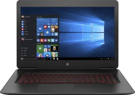 Ноутбук HP Omen 17-w014ur 17.3 1920x1080 Intel Core i5-6300HQ 2Tb 8Gb nVidia GeForce GTX 960M 4096 Мб черный Windows 10 Home X5W69EA ноутбук asus gl552vw cn866t 15 6 1920x1080 intel core i5 6300hq 1 tb 8gb nvidia geforce gtx 960m 4096 мб черный windows 10 90nb09i1 m10940