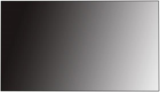 Телевизор LED 55 LG 55VH7B-H черный 1920x1080 USB HDMI DisplayPort RJ-45 RS-232C led панели lg 55se3b b