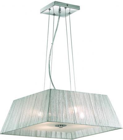 Подвесной светильник Ideal Lux Missouri SP4 подвесной светильник crystal lux krus sp4 bell
