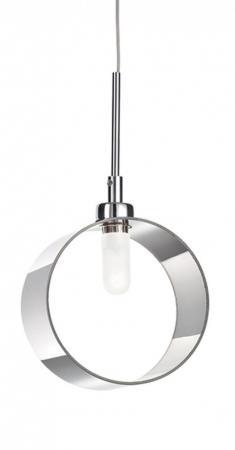 Подвесной светильник Ideal Lux Anello SP1 Small Cromo