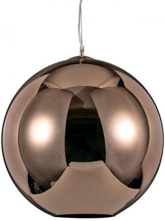 Подвесной светильник Ideal Lux Nemo Rame SP1 D50 rame короткое платье