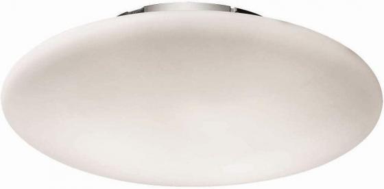Потолочный светильник Ideal Lux Smarties Bianco PL3 D50 настольная лампа ideal lux smarties bianco smarties bianco tl1