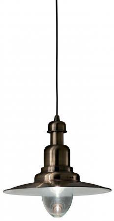 Подвесной светильник Ideal Lux Fiordi SP1 Big Brunito