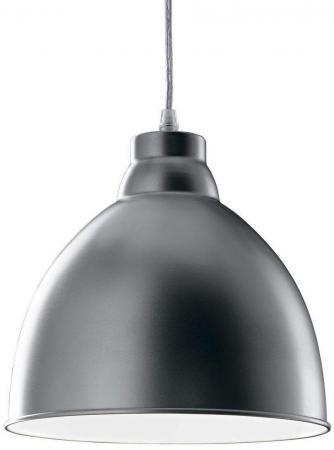 Подвесной светильник Ideal Lux Navy SP1 Alluminio ideal lux подвесной светильник ideal lux navy sp1 cromo