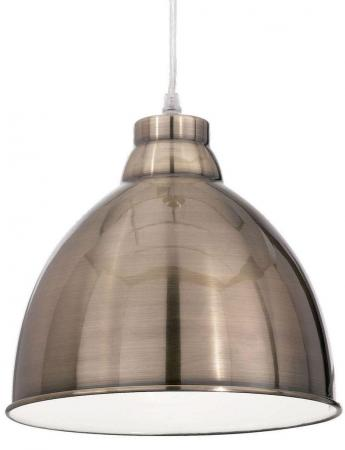 Подвесной светильник Ideal Lux Navy SP1 Brunito