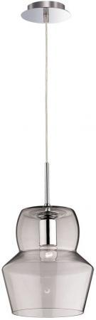 Подвесной светильник Ideal Lux Zeno SP1 Big Trasparente цена