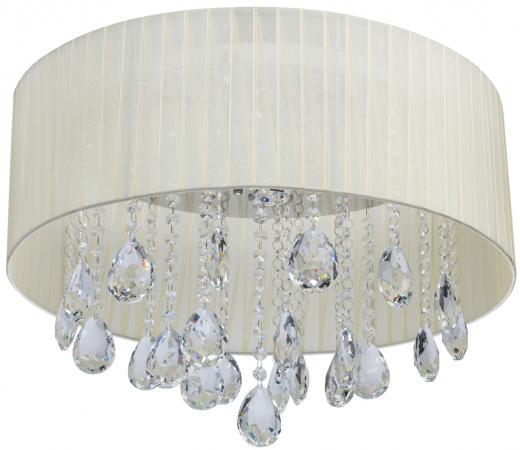 Потолочная светодиодная люстра MW-Light Жаклин 465014706 mw light потолочная люстра mw light жаклин 465011205