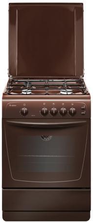 Газовая плита Gefest 1200-С6 K19 коричневый