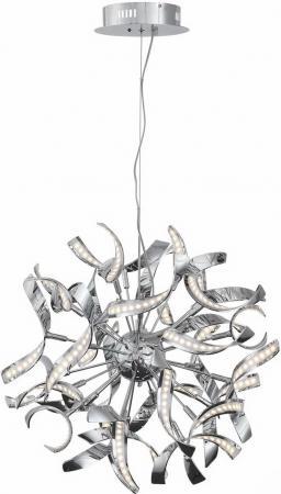 Подвесной светодиодный светильник ST Luce Ciocca SL928.103.30 подвесной светодиодный светильник st luce sl957 102 06