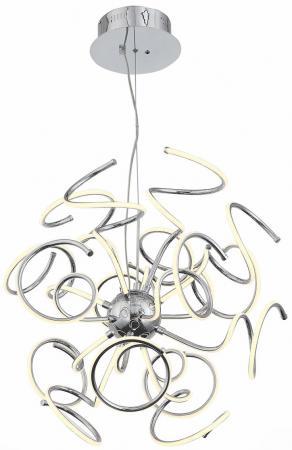 Подвесной светодиодный светильник ST Luce Exclu SL904.103.16 подвесной светодиодный светильник st luce exclu sl904 103 16