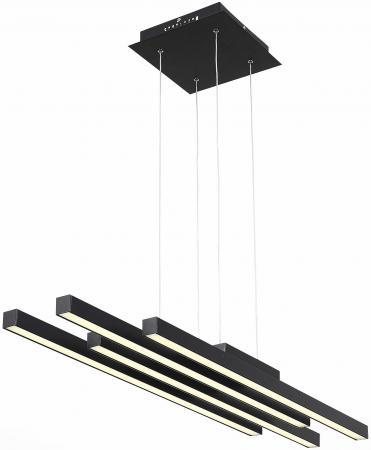 Подвесной светодиодный светильник ST Luce Samento SL933.403.04 подвесной светодиодный светильник st luce sl957 102 06