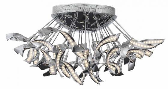 Потолочный светодиодный светильник ST Luce Ciocca SL928.102.30 потолочный светодиодный светильник st luce sl924 102 10