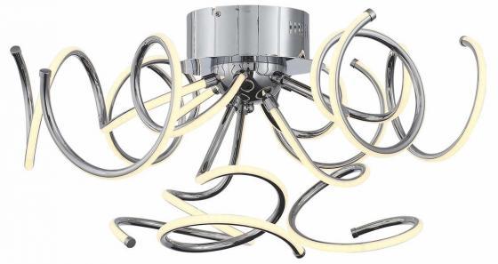 Потолочный светодиодный светильник ST Luce Exclu SL904.102.09 подвесной светодиодный светильник st luce exclu sl904 103 16