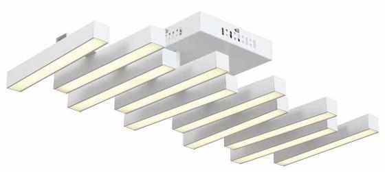 Потолочный светодиодный светильник ST Luce Samento SL933.502.10 подвесной светодиодный светильник st luce samento sl933 503 04