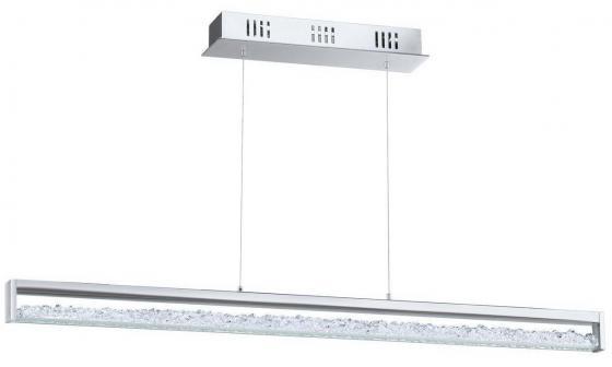 Подвесной светильник Eglo Terros 90929  eglo подсветка для картин terros 93665