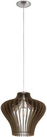 Подвесной светильник Eglo Cossano 2 95259 eglo подвесной светильник eglo truro 2 49387