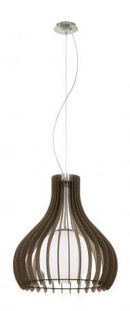 Подвесной светильник Eglo Tindori 96217 eglo подвесной светильник eglo tindori 96217