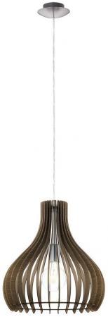 Подвесной светильник Eglo Tindori 96259 eglo подвесной светильник eglo tindori 96212
