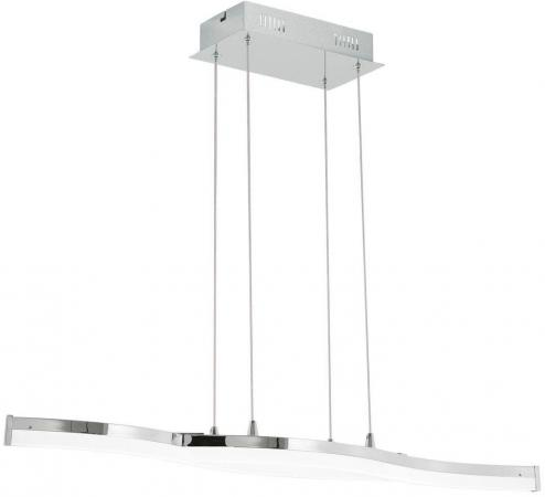 Подвесной светодиодный светильник Eglo Lasana 2 96101 eglo подвесной светодиодный светильник eglo lasana 2 96103