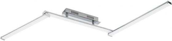 Потолочный светодиодный светильник Eglo Lasana 2 96108 eglo потолочный светодиодный светильник eglo lasana 1 95567