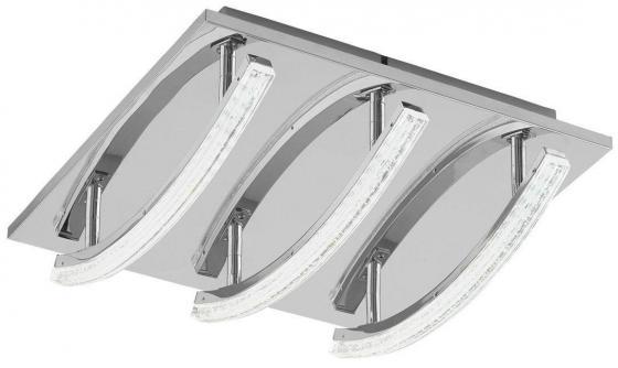 Фото - Потолочный светодиодный светильник Eglo Pertini 96094 eglo потолочный светодиодный светильник eglo pertini 96094