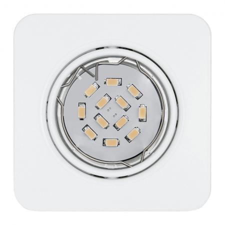 Купить Встраиваемый светильник Eglo Peneto 94262