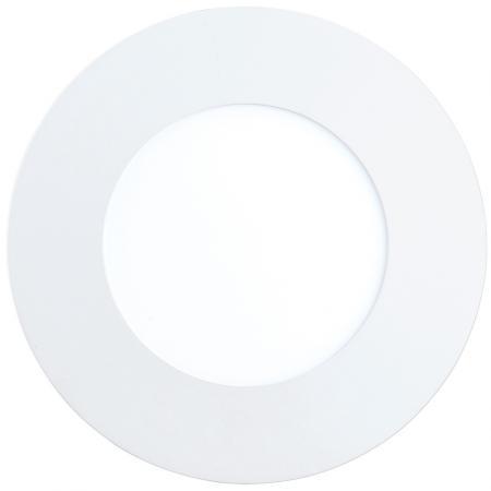 Купить Встраиваемый светодиодный светильник Eglo Fueva 1 96249