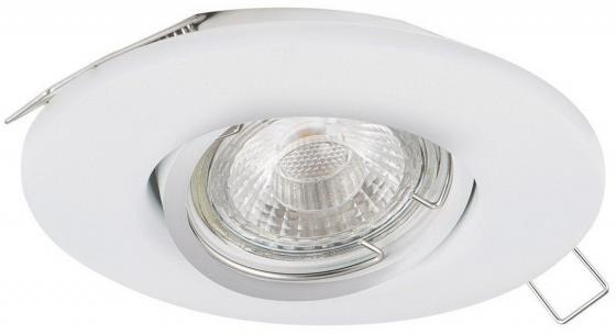 Встраиваемый светодиодный светильник Eglo Peneto 1 95894 eglo встраиваемый светильник eglo peneto 94239