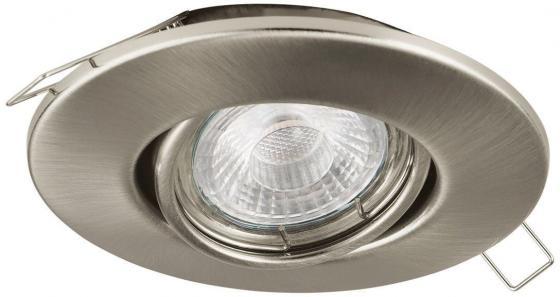 Встраиваемый светодиодный светильник Eglo Peneto 1 95898 eglo встраиваемый светодиодный светильник eglo peneto 1 95898