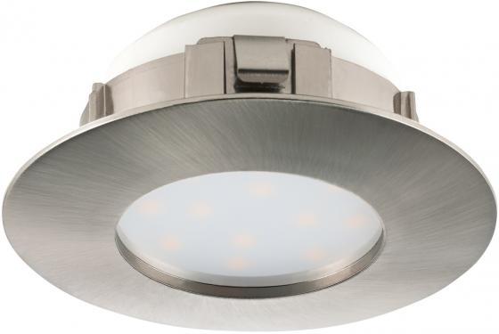 Встраиваемый светодиодный светильник Eglo Pineda 95819 все цены