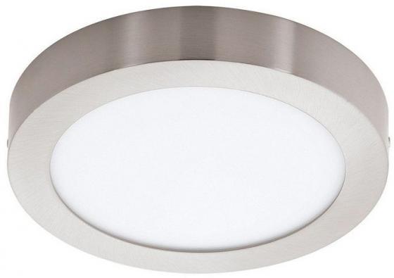 Потолочный светодиодный светильник Eglo Fueva 1 32443 eglo потолочный светодиодный светильник eglo fueva 1 96254