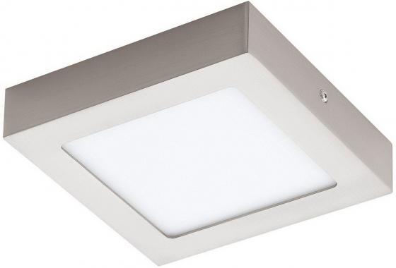 Потолочный светодиодный светильник Eglo Fueva 1 32444 потолочный светодиодный светильник eglo fueva c 96679