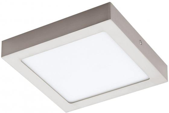 Потолочный светодиодный светильник Eglo Fueva 1 32445 потолочный светодиодный светильник eglo fueva c 96679