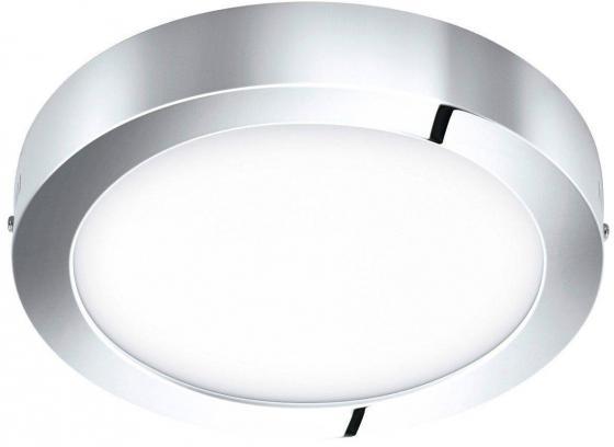 Потолочный светодиодный светильник Eglo Fueva 1 96058 eglo потолочный светодиодный светильник eglo fueva 1 96168