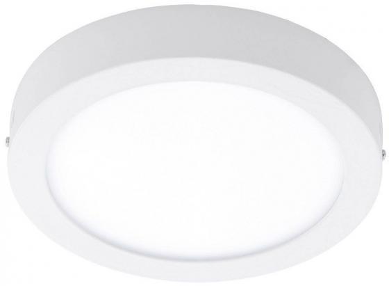 Потолочный светодиодный светильник Eglo Fueva 1 96168 eglo потолочный светодиодный светильник eglo fueva 1 96246