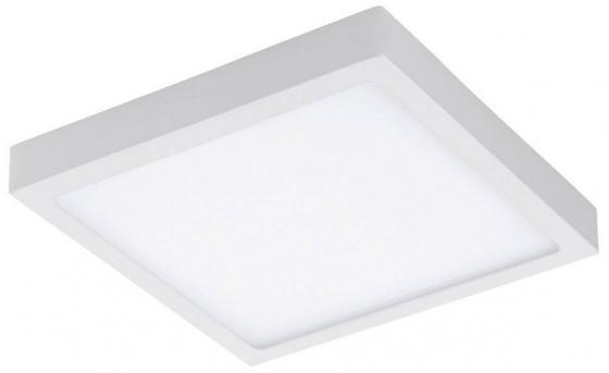 Потолочный светодиодный светильник Eglo Fueva 1 96169 eglo потолочный светодиодный светильник eglo fueva 1 96246