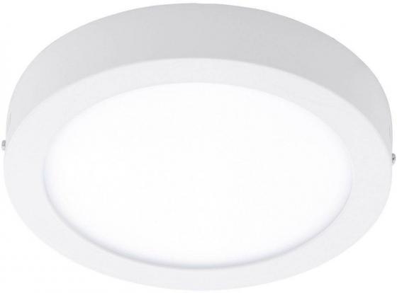 Потолочный светодиодный светильник Eglo Fueva 1 96253 eglo потолочный светодиодный светильник eglo fueva 1 96168