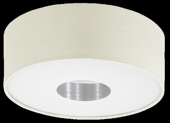 Потолочный светодиодный светильник Eglo Romao 1 95327 eglo потолочный светодиодный светильник eglo romao 1 95327