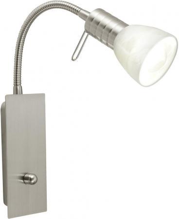 Спот Eglo Prince 1 86428 настенно потолочный светодиодный светильник eglo obieda 96582