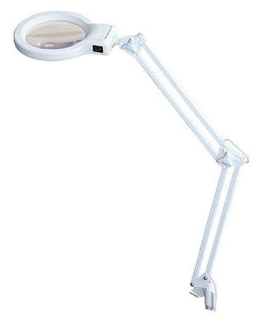 Настольная лампа Трансвит LEDA-C20-035 8Вт белый настольная лампа трансвит сириус с16с black 236655