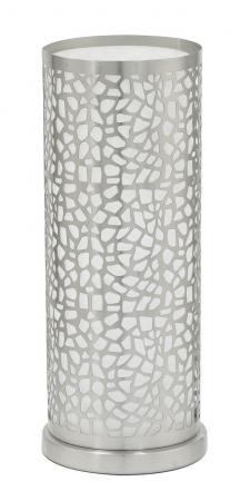 Настольная лампа Eglo Almera 1 90077 купить бампер nissan almera n16