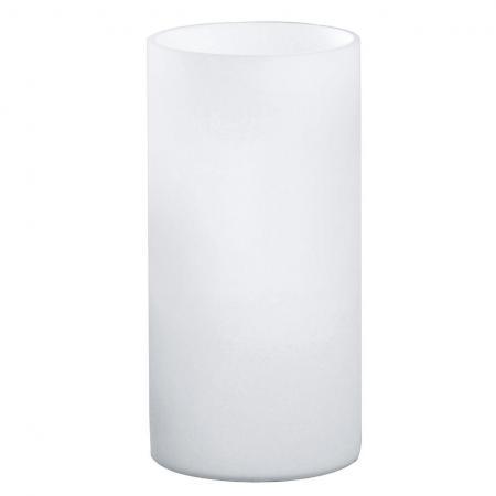 Настольная лампа Eglo Slim 81827 eglo лампа настольная eglo geo 81827 skdkm l b