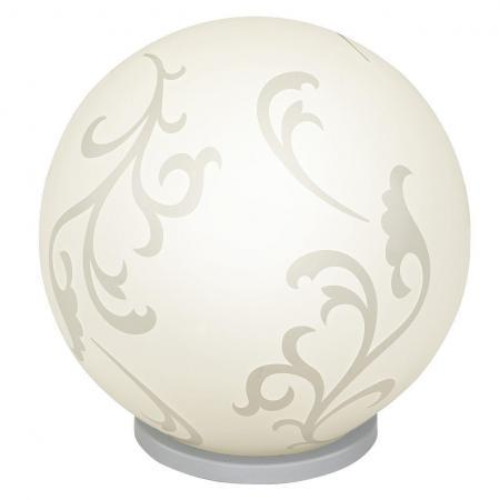 Настольная лампа Eglo Rebecca 90744 серьги adore 90744