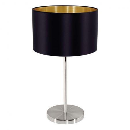 Настольная лампа Eglo Maserlo 31627 eglo настольная лампа eglo 31627