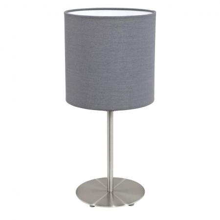Настольная лампа Eglo Pasteri 31596 eglo настольная лампа eglo pasteri 95121