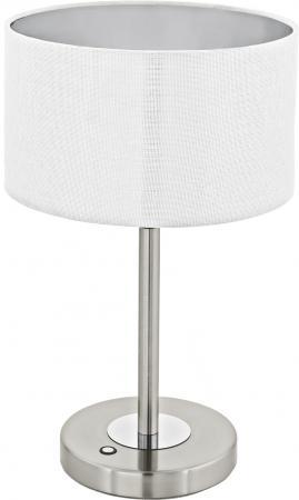Настольная лампа Eglo Romao 1 95334 настольная лампа eglo romao 2 95343