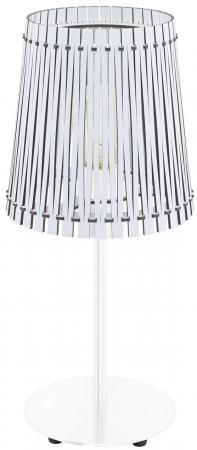 Настольная лампа Eglo Sendero 96189 настольная лампа декоративная eglo sendero 96196