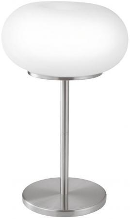Настольная лампа Eglo Optica 86816 лампа настольная eglo optica 86818