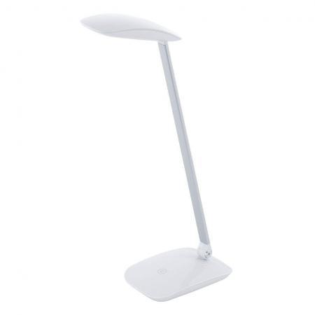 Настольная лампа Eglo Cajero 95695 eglo настольная лампа офисная cajero